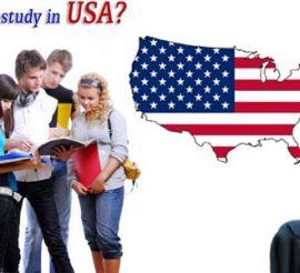 Tại sao chọn du học Mỹ