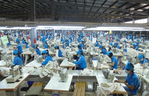Vietnam's cheap labor may be a hard shell for seeking jobs in Vietnam
